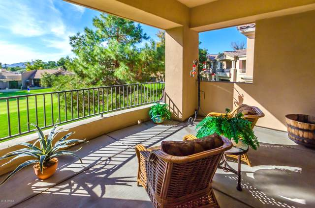 11000 N 77TH Place #2050, Scottsdale, AZ 85260 (MLS #6007568) :: The Laughton Team