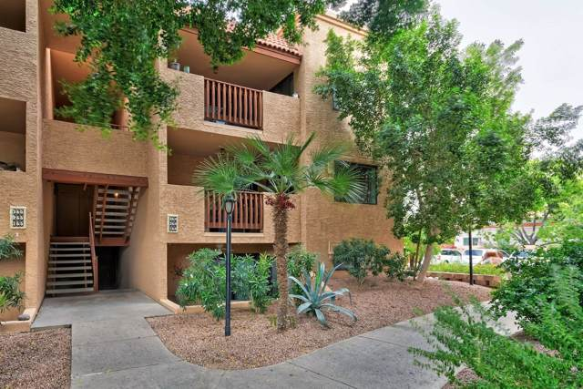 3031 N Civic Center Plaza #264, Scottsdale, AZ 85251 (MLS #6007578) :: The Everest Team at eXp Realty
