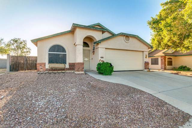 731 N Layton, Mesa, AZ 85207 (MLS #6007582) :: Devor Real Estate Associates