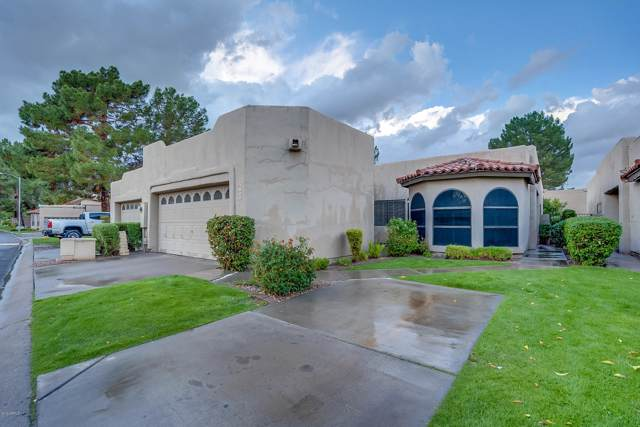 4130 E Altadena Avenue, Phoenix, AZ 85028 (MLS #6007584) :: The Laughton Team
