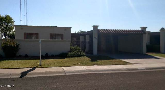2925 W Lamar Road, Phoenix, AZ 85017 (MLS #6007586) :: The Kenny Klaus Team