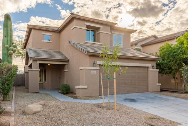 123 N Sierra Heights, Mesa, AZ 85207 (MLS #6007588) :: Devor Real Estate Associates