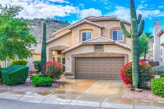 23610 N 58TH Drive, Glendale, AZ 85310 (MLS #6007595) :: Brett Tanner Home Selling Team
