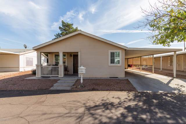 6817 W Taylor Street, Phoenix, AZ 85043 (MLS #6007599) :: The Kenny Klaus Team