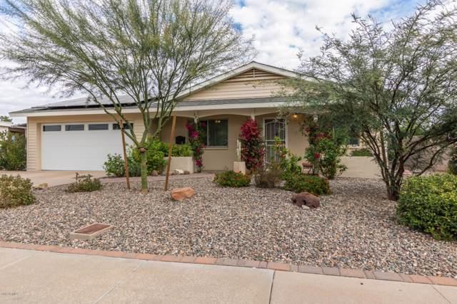 2508 E Sylvia Street, Phoenix, AZ 85032 (MLS #6007607) :: Conway Real Estate