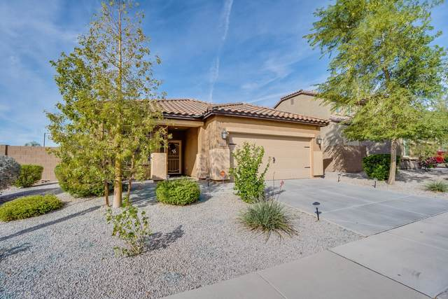 1930 S 235TH Drive, Buckeye, AZ 85326 (MLS #6007611) :: The Luna Team