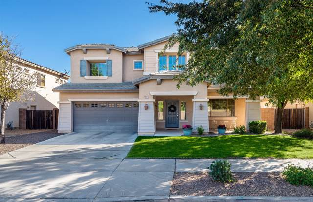19573 S 190TH Street, Queen Creek, AZ 85142 (MLS #6007617) :: The Everest Team at eXp Realty
