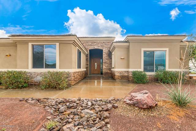 17731 W Claremont Street, Waddell, AZ 85355 (MLS #6007625) :: Riddle Realty Group - Keller Williams Arizona Realty