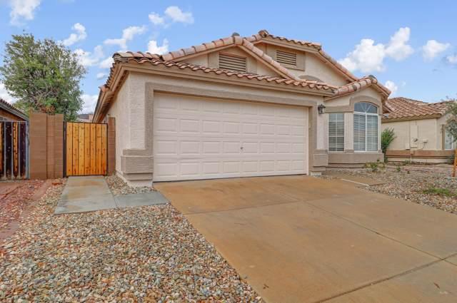 4828 W Kristal Way, Glendale, AZ 85308 (MLS #6007627) :: Brett Tanner Home Selling Team