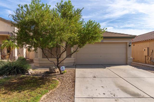 2509 N 109TH Avenue, Avondale, AZ 85392 (MLS #6007628) :: The Luna Team