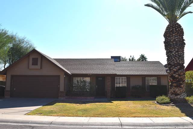 8719 W Charleston Avenue, Peoria, AZ 85382 (MLS #6007629) :: The Everest Team at eXp Realty