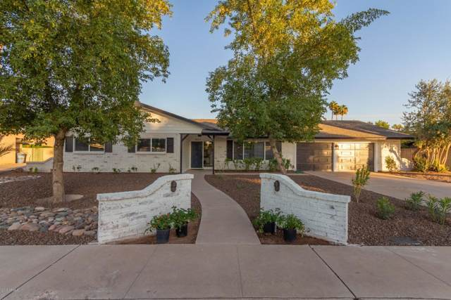 3027 S Palm Drive, Tempe, AZ 85282 (MLS #6007631) :: Cindy & Co at My Home Group