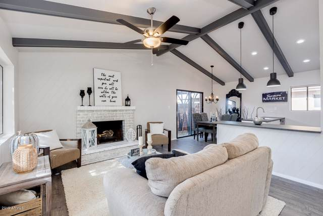 6414 S Lakeshore Drive D, Tempe, AZ 85283 (MLS #6007634) :: Devor Real Estate Associates