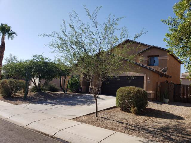 28230 N Quartz Way, San Tan Valley, AZ 85143 (MLS #6007635) :: Conway Real Estate