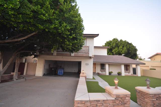 1414 E Steamboat Bend Drive, Tempe, AZ 85283 (MLS #6007638) :: Cindy & Co at My Home Group