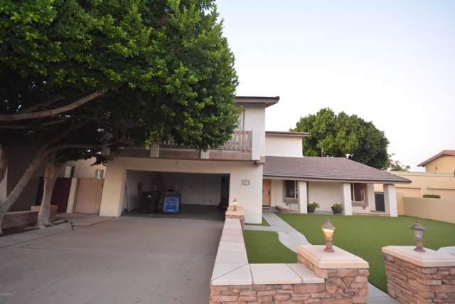 1414 E Steamboat Bend Drive, Tempe, AZ 85283 (MLS #6007638) :: Devor Real Estate Associates