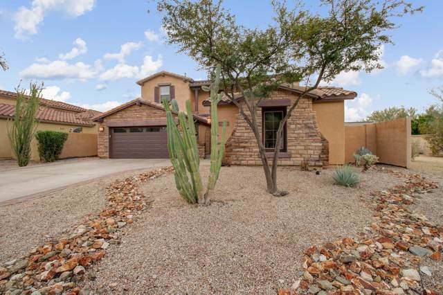 9310 S 182ND Lane, Goodyear, AZ 85338 (MLS #6007647) :: Conway Real Estate