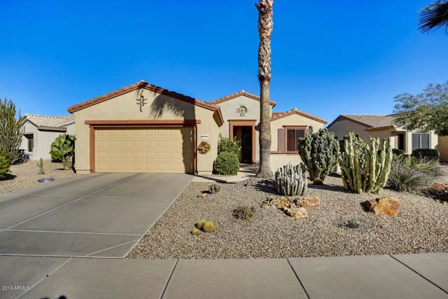 15274 W Kidneywood Lane, Surprise, AZ 85374 (MLS #6007651) :: Conway Real Estate