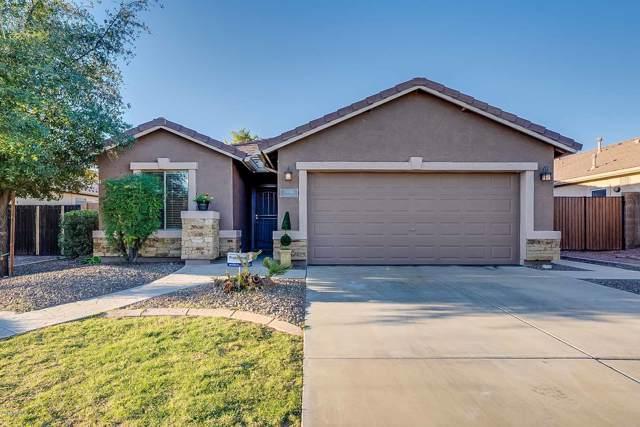 35606 N Shorthorn Trail, San Tan Valley, AZ 85143 (MLS #6007653) :: The Kenny Klaus Team