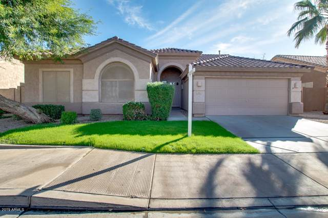 303 N Danielson Way, Chandler, AZ 85225 (MLS #6007654) :: Lifestyle Partners Team