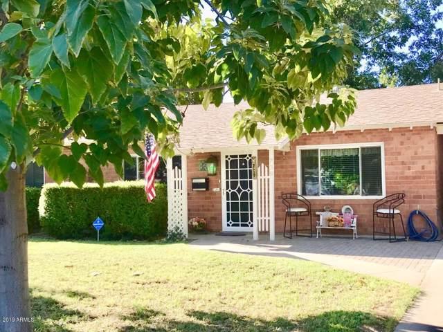 739 W Toledo Street, Chandler, AZ 85225 (MLS #6007659) :: The W Group