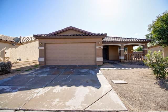 7129 W Preston Lane, Phoenix, AZ 85043 (#6007664) :: Luxury Group - Realty Executives Tucson Elite