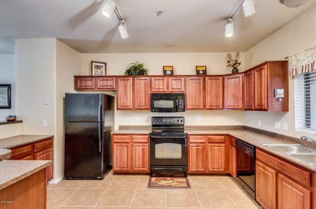 920 E Devonshire Avenue #4028, Phoenix, AZ 85014 (MLS #6007665) :: Long Realty West Valley