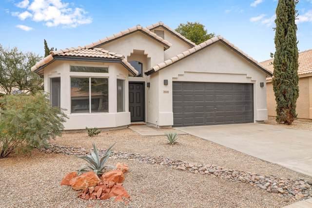 3020 E Wagoner Road, Phoenix, AZ 85032 (MLS #6007666) :: The Kenny Klaus Team