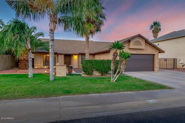 3620 W Whitten Street, Chandler, AZ 85226 (MLS #6007669) :: Lucido Agency