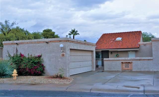 4028 E Larkspur Drive, Phoenix, AZ 85032 (MLS #6007670) :: Nate Martinez Team