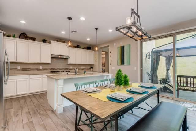 3718 E Vest Avenue, Gilbert, AZ 85295 (MLS #6007671) :: Revelation Real Estate