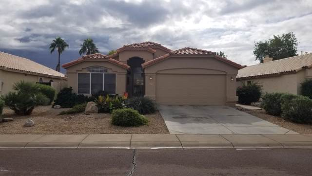 9571 W Irma Lane, Peoria, AZ 85382 (MLS #6007680) :: The Everest Team at eXp Realty