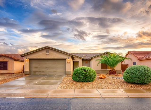 15227 W Watson Lane, Surprise, AZ 85379 (MLS #6007682) :: The Everest Team at eXp Realty