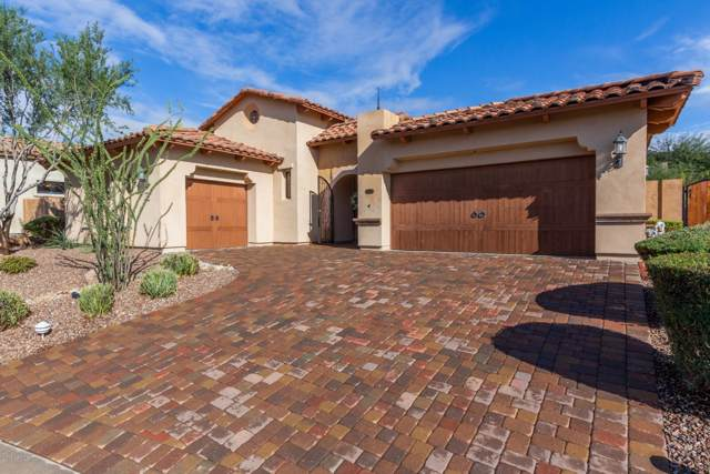 4047 N Terra Mesa Circle, Mesa, AZ 85207 (MLS #6007698) :: The Kenny Klaus Team