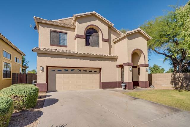 1425 S Lindsay Road #41, Mesa, AZ 85204 (#6007705) :: Luxury Group - Realty Executives Tucson Elite
