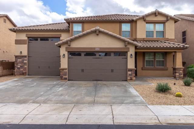 7821 W Molly Drive, Peoria, AZ 85383 (MLS #6007706) :: Arizona Home Group