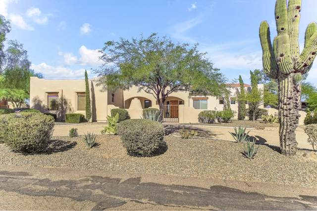 1328 E Coyote Wash Drive, Phoenix, AZ 85085 (MLS #6007712) :: The Everest Team at eXp Realty