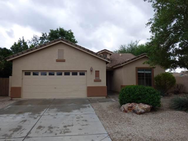 4205 E Harrison Street, Gilbert, AZ 85295 (MLS #6007715) :: The Kenny Klaus Team