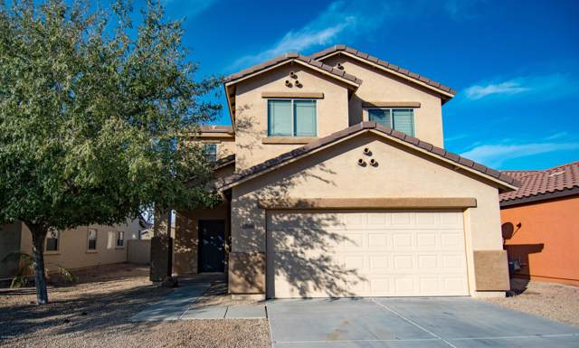 35786 W Velazquez Drive, Maricopa, AZ 85138 (MLS #6007717) :: The Kenny Klaus Team