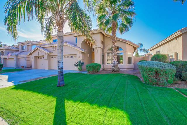681 W Hackberry Drive, Chandler, AZ 85248 (MLS #6007719) :: The Everest Team at eXp Realty