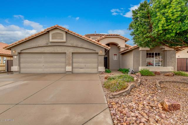 7448 E Kilarea Avenue, Mesa, AZ 85209 (MLS #6007722) :: The Everest Team at eXp Realty