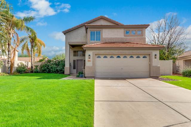 671 N Coral Key Avenue, Gilbert, AZ 85233 (MLS #6007725) :: The Everest Team at eXp Realty