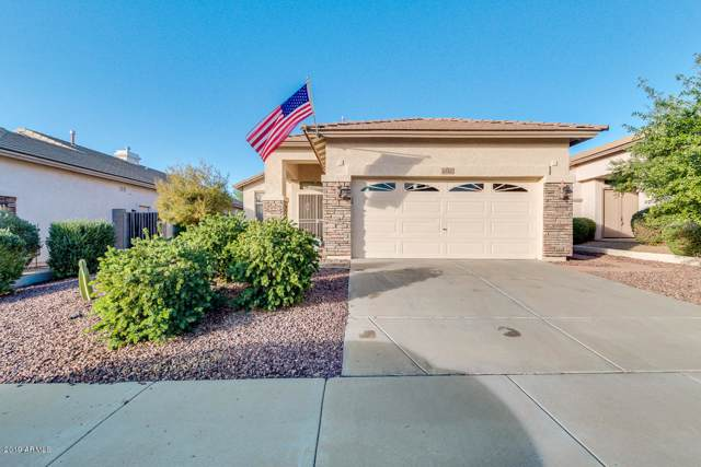6542 W Rowel Road, Phoenix, AZ 85083 (MLS #6007731) :: The Kenny Klaus Team