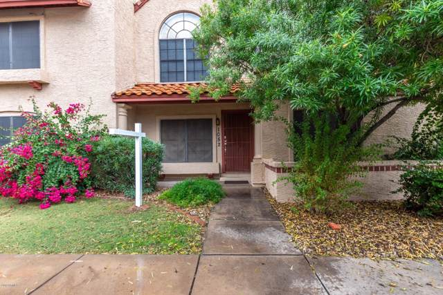 4901 E Kelton Lane #1052, Scottsdale, AZ 85254 (MLS #6007739) :: The Kenny Klaus Team