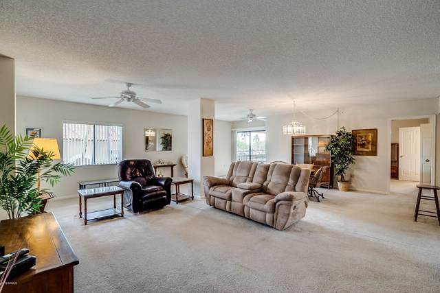 10330 W Thunderbird Boulevard A303, Sun City, AZ 85351 (MLS #6007741) :: The Kenny Klaus Team