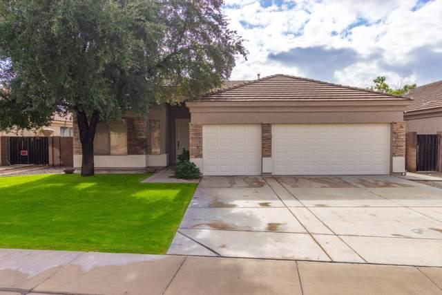 9217 W Yukon Drive, Peoria, AZ 85382 (MLS #6007744) :: The Property Partners at eXp Realty
