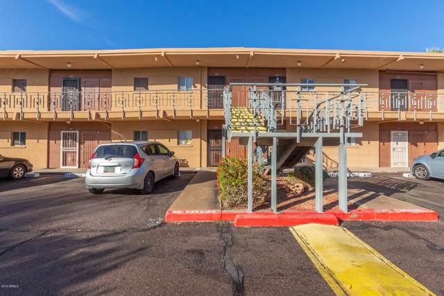 6125 E Indian School Road #279, Scottsdale, AZ 85251 (MLS #6007752) :: Occasio Realty