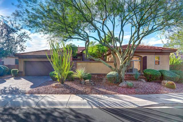 42420 N Stonemark Drive, Anthem, AZ 85086 (MLS #6007762) :: Riddle Realty Group - Keller Williams Arizona Realty