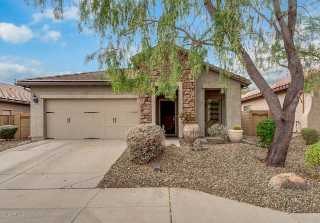 27616 N 18TH Avenue, Phoenix, AZ 85085 (MLS #6007768) :: The Kenny Klaus Team
