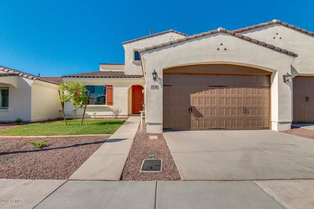 14200 W Village Parkway #2130, Litchfield Park, AZ 85340 (MLS #6007774) :: The Kenny Klaus Team